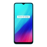 Realme C3 Dual Sim 64 Gb Frozen Blue 3 Gb Ram