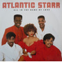 Lp/vinil Atlantic Starr All In The Name Of Love Original