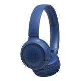 Auriculares Inalámbricos Jbl Tune 500bt Azul