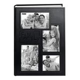 Albúm Fotográfico Familiar Para 300 Fotos De 10x15cm 3 Fotos Por Página Portada Para Tus Foto Favoritas