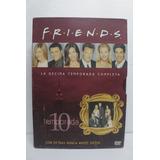 Friends - Decima Temprada Completa Español