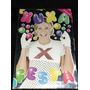 Kit Xuxa Festa Cd+vhs Nunca Usado Como Novo! Original