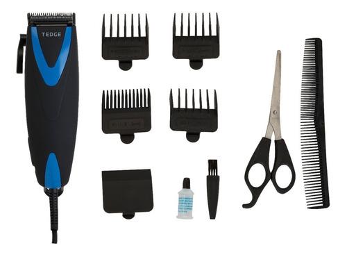 Afeitadora Eléctrica Con Cable Incluye Accesorios - Tedge