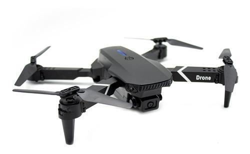 Dron Con Cámara Dual Wifi + 2 Baterias De Regalo
