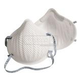 Respirador N95 Sin Válvula Máxima Protección Moldex (20 Und)