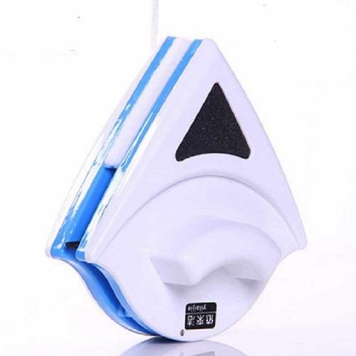 Limpia Vidrio Magnético Profesional 3-8 Mm Con Respuestos