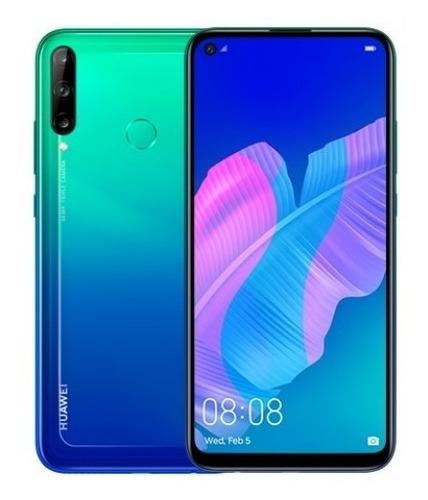 Huawei Y7p - Intelec