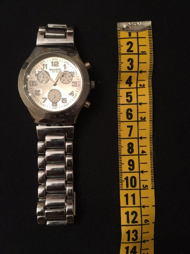 Reloj Swatch 6868 Miyota 2035 Dama Mujer
