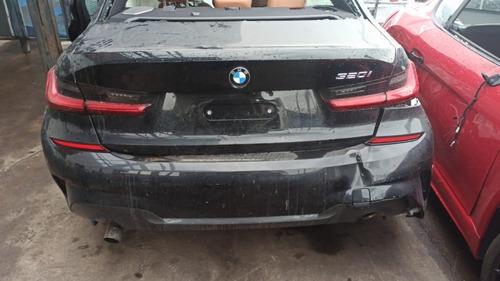 BMW 320 G20 2020/21 SUCATA PARA RETIRADA DE PEÇAS