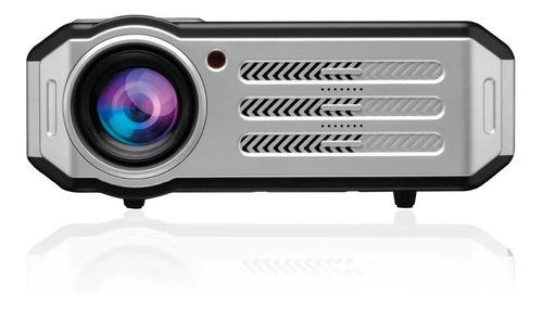 Fhd Cinema Proyector Led Portátil 3500lm Mlab / Tecnocenter