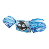 Chaleco Salvavidas En 3 D Niños Puddle Jumper Luxe