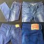 Calça Jeans Levis Levis 514 W34 L32 Otimo Estado Original