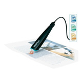 Iris Pen Excutive 7 Lapiz Escaner Usb Ocr Oferta