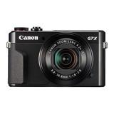 Camara Canon Powershot G7x Mark Ii _1