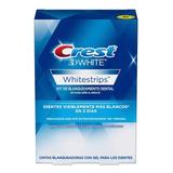 Cintas Blanqueadoras Oral-b 3d-white Whitestrips