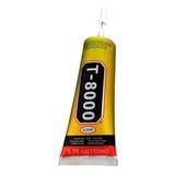 Pegamento Adhesivo T8000 110 Ml Pantallas Baterias | Lifemax
