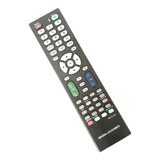 Control Remoto Universal Smart Tv Multi Marca Samsung Sony