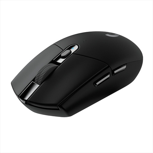 Logitech G305 Lightspeed, Mouse Gamer Inalámbrico / 12000dpi
