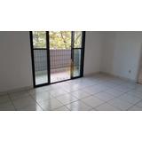 Apartamento Com 3 Dorms, Vila Belmiro, Santos - V30