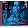 Cd Mariah Carey - Caution Original