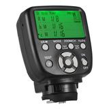 Yongnuo Yn560-tx Ii Manual Transmisor Remoto Controlador