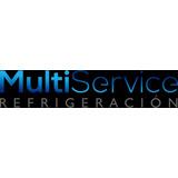 Refrigeración Multiservice