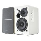 Parlante Monitor Estudio Edifier R1280t-par Blanco Garantia!
