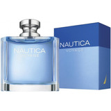 Perfume Nautica Voyage Hombre De Nautica Edt 100ml Original