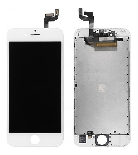 Display Lcd+touch iPhone 6s Blanco/negro