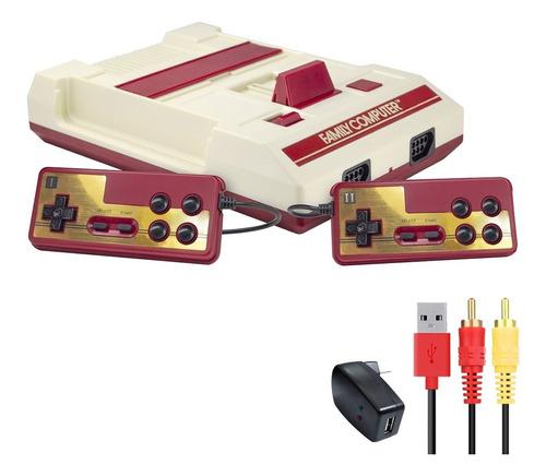 Mini Consola Family Game Video Juegos Retro Juegos