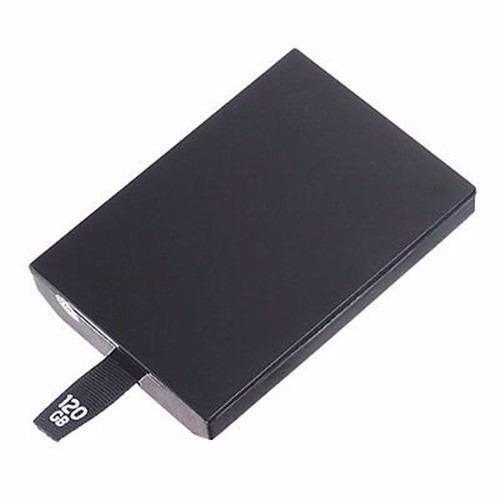 Memoria Xbox360 120gb Stingray Slim E Disco Xbox360 120gb