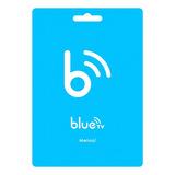 Bluetv Recarga Mensal