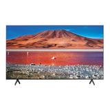 Smart Tv Samsung Series 7 Un55tu7000fxzx Led 4k 55  110v-127v