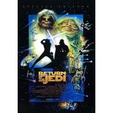 Set De 10 Poster Star Wars