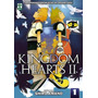 Mangá Kingdom Hearts Ii Ed. 1 Original