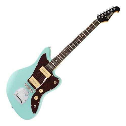 Guitarra Electrica Alabama Jazzmaster Jm-303-sg Cuotas