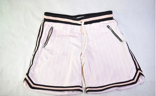 Short Shorts Basketball Nba Nuevo Original Xxl 1993-xxv