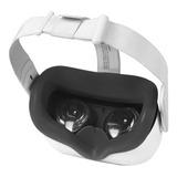 Oculus Quest 2 Silicona Resistente Al Sudor Para Accesorios
