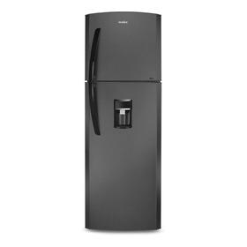 Refrigerador No Frost Mabe Rma230fjcg Silver Con Freezer 220l 110v