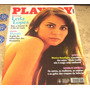 Revistas Playboy Leila Lopes - Entrevista Monica Buoiglio Original