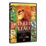 Dvd Trilogia O Rei Leão - 3 Discos -  Lacrado Original