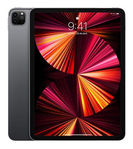 Apple iPad Pro 11  M1 1tb Wi-fi Space Gray