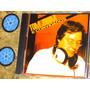 Cd Tom Jobim - Convidados (1985) Elis Regina Edu Lobo Gal Original