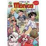 Livro Turma Da Monica Jovem Nº 20 Mauricio De Sousa Original