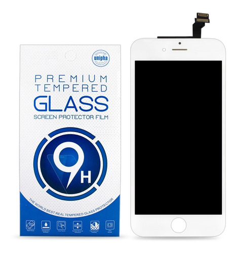 Pantalla Lcd Touch Compatible iPhone 6 A1549  A1586 A1589