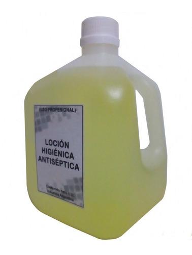 Loción Higiénica Antiséptica X 1 Lt.