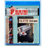 The Rolling Stones Live At The Tokyo Dome Blu Ray