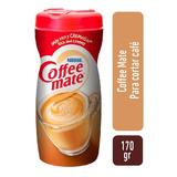 Coffee Mate Crema En Polvo X 170 Gr