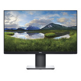 Monitor Dell P2419h Led 24  Negro 110v/220v