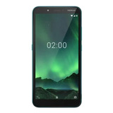 Nokia C2 Dual Sim 16 Gb Verde 1 Gb Ram